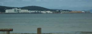 albany harbour